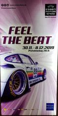 Motorshow Essen 2019