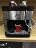 WMF Kaffeevollautomat