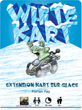 2012 Janvier : White Kart