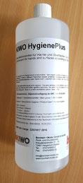 Desinfektionsmittel, BOMO, Borchert und Moller