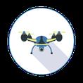 Captation par Drone Prises de Vues Aériennes Lille Nord France