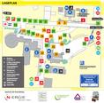 Standplan Rathausplatz