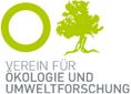 Logo Verein für Ökologie und Umweltforschung