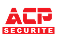 Le Logo de ACP Sécurité