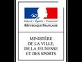 Le Ministère de la jeunesse et des sports soutient Visites des malades