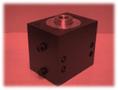 Kompaut, cilindro oleodinamico compatto