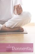 Yoga-Kurse am Donnerstag in Flensburg, Schleswig, Tarp und Umgebung, Balance, ganzheitliches Wohlbefinden, Erkenntnis, geistieg Ruhe, körperliche Kraft, für Anfänger und Fortgeschrittene