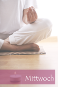 Yoga-Kurse am Mittwoch im Raum Flensburg, Schleswig und Tarp, Balance, ganzheitliches Wohlbefinden, Erkenntnis, geistieg Ruhe, körperliche Kraft, für Anfänger und Fortgeschrittene
