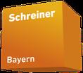 Logo Schreiner Innung