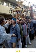 ともチンっ♪さん: 久我山稲荷神社例大祭