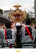 seaさん: 久我山稲荷神社例大祭