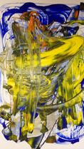 8 ) Gelb - Blau