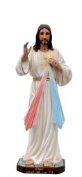 Religious statues Jesus - Jesus divine mercy