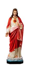 Religious statues Jesus - Sacred Heart of Jesus