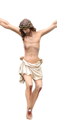 Religious statues Jesus - Body of Christ