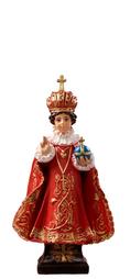 Religious statues Jesus - Infant of Prague