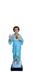 Religious statues Jesus - Divine child