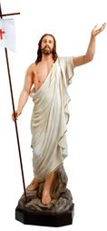 Religious statues Jesus - Jesus resurrection