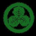 三つ葉柏紋