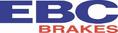 EBC Bremsbeläge MINI Cooper R56