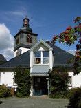 Evangelisches Gemeindehaus Heftrich