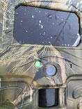 Sensor semicircular. Ahora todas las cámaras disponen de él debido a sus mejores prestaciones