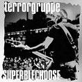 TERRORGRUPPE - Superblechdose