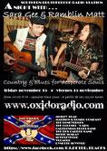 OXIDO RADIO