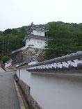 ■龍野城・櫓