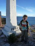 Tchao Pérou