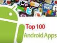 Die 100 besten Android Apps