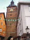 Buchener Stadtturm