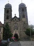 St.Gangolf heute