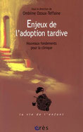 Couverture - Enjeux de l'adoption tardive