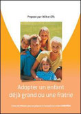 Couverture - Cahier AFA Europe