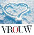 Gonnie Klein Rouweler VROUW.nl Telegraaf Etiquette expert