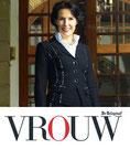 Gonnie Klein Rouweler Etiquette Expert VROUW.nl Telegraaf Tafeletiquette tips en missers