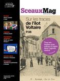 Sceaux magazine