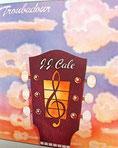 """In guitar heaven: JJ Cale (hier Album """"Troubadour"""" mit dem Welthit """"Cocaine"""") Foto: Nilles"""