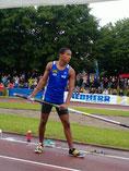 Raphael Holzdeppe gewinnt in Biberach und wird Deutscher Junioren Meister
