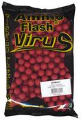 Bild Virus Erdbeer Boilies