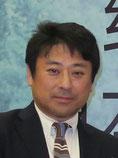 前田龍雲プロフィール写真