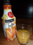 Minute Maid todo naranja proceso Wholepress