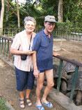 Marianne und Willi aus der Schweiz