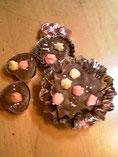 Aちゃんの手作りチョコレート