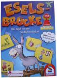 Schachtel von Eselsbrücke - ein Spiel für den DaF-Unterricht für B1, B2 und C1