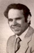 Geschäftsgründer Helmut Veeh