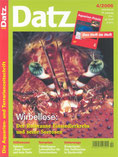D. Aqu. u. Terr. Z. (Datz) 59 (4) Wolfgang Ros
