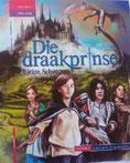 'Die draakprinse', 'n novelle deur Skryfgeheime-skrywer, Elrien Scheepers, het by Oxford University Press verskyn.
