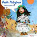Die oudioboek 'Poetic Fairyland' geskryf deur Jeanette van As.